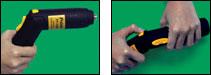 Беспроводная электрическая отвертка Pro'sKit PT-1036B